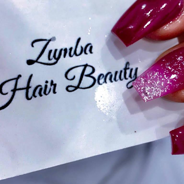 Zumba Hair Beauty Beauty Salon In Braamfontein