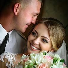 Wedding photographer Yuriy Rossokhatskiy (rossokha). Photo of 04.02.2018