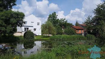 maison à Morley (55)