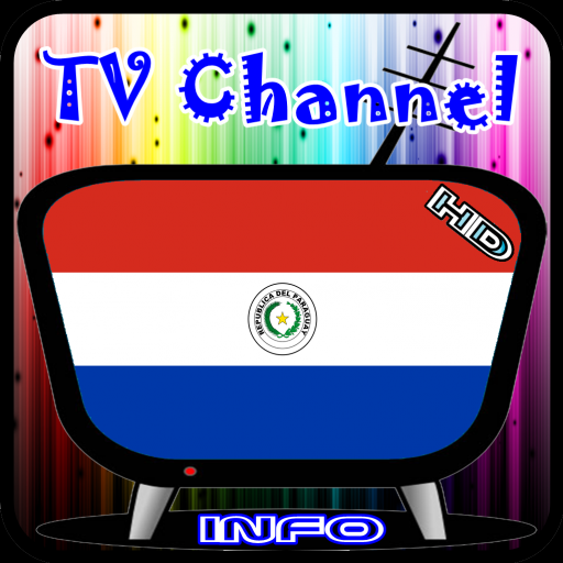Info TV Channel Paraguay HD