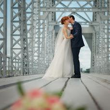 Wedding photographer Tatyana Isaeva-Kashtanova (Tiska22). Photo of 20.09.2017