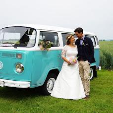 Hochzeitsfotograf Carolin Wohlfart (PixiedustFactory). Foto vom 02.01.2017
