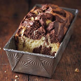Lemon-Chocolate Olive Oil Cake