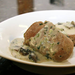 Pork Tenderloin Sour Cream Sauce Recipes.