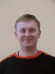 Черепанов Дмитрий Петрович