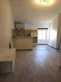 Appartement 2 pièces 35,54 m2