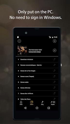 Hi-Res Music Player HYSOLID 1.1 Windows u7528 3