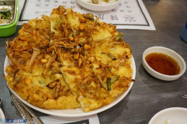 韓屋里 韓食家常料理 文山總店 @在巷弄裡頭的大空間 來一場與韓式料理的對話吧