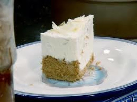 Key Lime Mousse Pie Recipe
