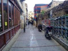 Visiter Quartier d'odos Koraï