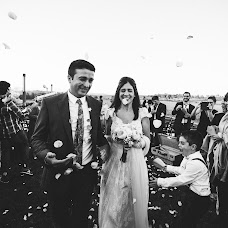 Wedding photographer Vera Fleisner (Soifer). Photo of 24.02.2017