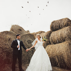 Wedding photographer Darya Savina (Daysse). Photo of 08.10.2014