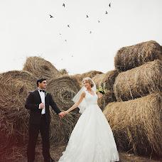 Свадебный фотограф Дарья Савина (Daysse). Фотография от 08.10.2014