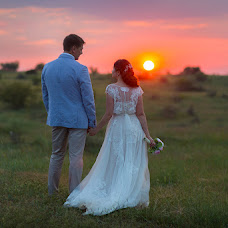 Wedding photographer Sergey Titov (Titov). Photo of 26.05.2016