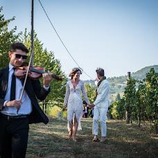 Fotografo di matrimoni Veronica Onofri (veronicaonofri). Foto del 29.01.2018