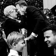 Wedding photographer Sander Van mierlo (flexmi). Photo of 18.09.2018
