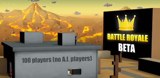 MilkChoco - Online FPS game (apk) free download for Android/PC/Windows screenshot