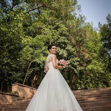 Wedding photographer Ruslan Irina (OnlyFeelings). Photo of 28.04.2017