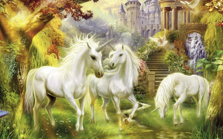 Hd wallpaper unicorn - Unicorn Wallpapers Hd Screenshot