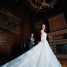 Φωτογράφος γάμων Mariya Latonina (marialatonina). Φωτογραφία: 17.04.2019
