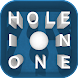 Hole in one - 物理パズル - Androidアプリ