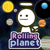 Rolling Planet