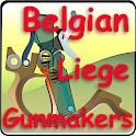 Belgian Liege gunmakers icon
