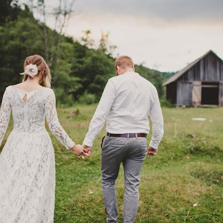Bryllupsfotograf Ruslan Pastushak (paruss11). Foto fra 11.12.2017