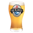 Logo of Coors Rickard's Original White