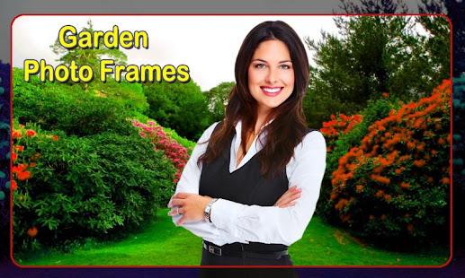 App Garden Photo Editor - Garden Photo Frame APK for Windows Phone