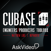 Producers Course For Cubase