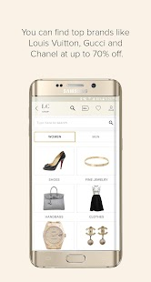 The Luxury Closet- Buy & Sell Authentic Luxury - náhled