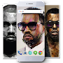 Kanye West Wallpaper HD APK icon