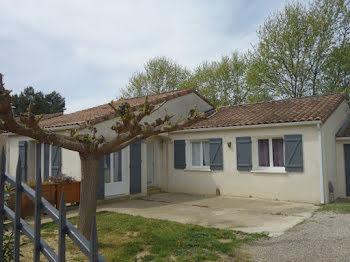 maison à Moussan (11)