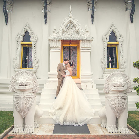 Wedding photographer Siripong Lamaipun (c4dart). Photo of 08.12.2017