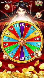 FaFaFa - Real Casino Slots screenshot 04