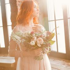 Wedding photographer Anna Makarovskaya (AnyaMak). Photo of 02.02.2016