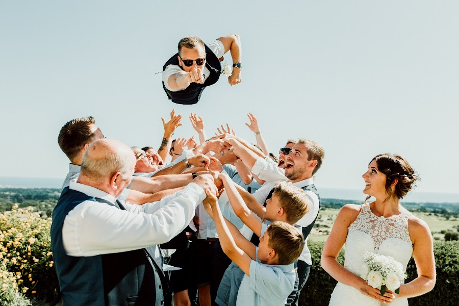 Vestuvių fotografas Gabriel Rafiei (gabrielrafiei). Nuotrauka 18.06.2019