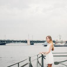 Wedding photographer Alisa Kuyarova (alicekuyarova). Photo of 17.10.2015
