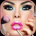 Makeup Editor Beauty Camera icon