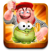 Download Game Froggy Ribbit: outrun the chef [Premium] APK Mod Free