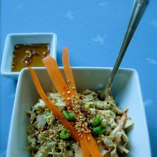Asian Coleslaw.