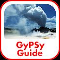 Yellowstone GyPSy Driving Tour icon