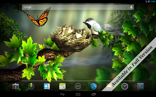 Spring Zen Free screenshot 11