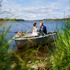 Wedding photographer Pavel Karpov (PavelKarpov). Photo of 21.08.2016