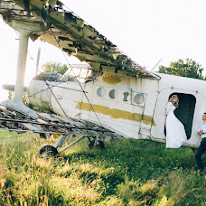 Wedding photographer Sergey Privalov (Majestic). Photo of 28.11.2016