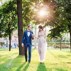 Wedding photographer Yuliya Borisova (juliasweetkadr). Photo of 15.11.2017
