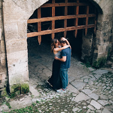 Wedding photographer Aleksandr Gusin (Koropeyko). Photo of 23.05.2017