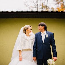Wedding photographer Andrey Melnichenko (AmPhoto). Photo of 28.01.2015