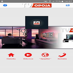 TV OPOJA screenshot 0